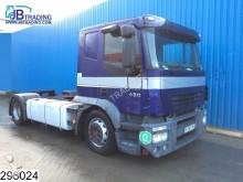 cap tractor Iveco Stralis 430 AT, Manual, Telma - Retarder, Airco,