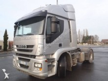 cap tractor Iveco Stralis AT 450