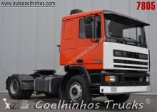 tracteur DAF 95 ATI 350