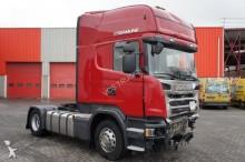 tracteur Scania R450 Topline Euro 6 Retarder 2016 97.000 KM!!!