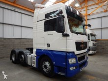 MAN TGX 26.440 XXL EURO 5, 6 X 2 TRACTOR UNIT - 2011 - PN61 ZYG tractor unit