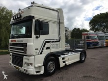 DAF XF 95 430 retarder Dutch truck tractor unit