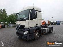 used Mercedes hazardous materials / ADR tractor unit
