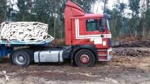 MAN 19 464 tractor unit