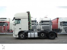 DAF XF 105.460 6x2 RHD MANUAL GEARBOX SUPER SPACECAB tractor unit