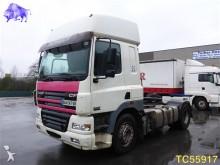DAF CF 85 430 Euro 3 INTARDER tractor unit