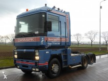 Renault Magnum 440 6X2 MANUAL tractor unit