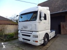 MAN TGA 18.400 XLX tractor unit