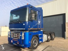 Renault Magnum 460 6x2 - Manual - Airco - Top condition tractor unit