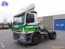 DAF CF 85 340 Euro 3 tractor unit