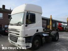 DAF CF 85 430 manual tractor unit