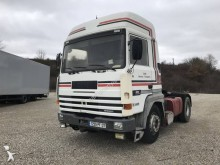 Renault Gamme R 340 tractor unit