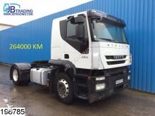 Iveco Stralis 420 AT, Manual, Airco, Euro 4 tractor unit