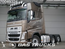 Volvo FH 500 6X2 VEB+ Liftachse Full Safety Options Eu tractor unit
