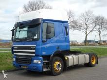 DAF CF 85.360 SPACECAB EURO 5 tractor unit