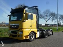 MAN TGX 26.540 6X2 XXL BLS INTARDER tractor unit