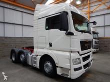 MAN TGX 26.440 (SCR) EURO 5, XLX 6 X 2 TRACTOR UNIT - 2010 - DK60 XE tractor unit