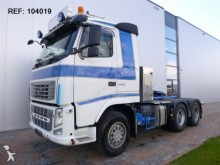 Volvo FH540 FULL STEEL HUB REDUCTION EURO 5 HYDRAULICS tractor unit
