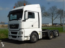MAN TGX 26.480 XLX 6X2-2 BLS EURO 5 tractor unit