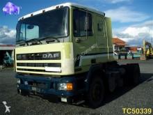 DAF 95 ATI ATi 95 400 Euro 1 tractor unit