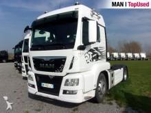 MAN TGS 18.440 4X2 BLS tractor unit