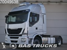 Iveco Stralis Hi-Way AS440S46 4X2 Intarder Standklima tractor unit