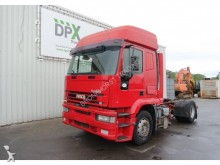 Iveco Eurotech 440E43 - 5319 tractor unit