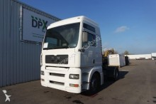 MAN 18.413 FLS - 5373 tractor unit