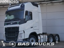 Volvo FH 540 6X2 Retarder Liftachse On Spot Xenon Euro tractor unit