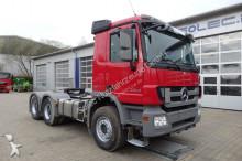 Mercedes Actros 2644 LS 6x4 SZM - Kipphyd. Retarder - TOP tractor unit
