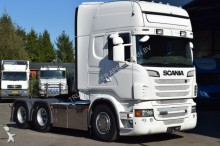 Scania R 730 / 6x4 / etade / AD / Euo 5 / Topline tractor unit