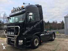 Iveco Stralis AS 440 S 56 TP tractor unit