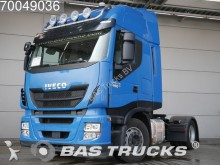 Iveco Stralis Hi-Way AS440S46 4X2 Intarder ACC Euro 6 tractor unit