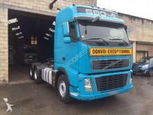 Volvo 580 tractor unit