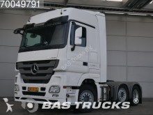 Mercedes Actros 2544 LS 6X2 Lift+Lenkachse Powershift Eur tractor unit
