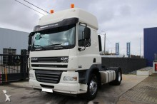 DAF CF 85.460 + manual + kiphydr. tractor unit