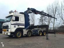 Volvo FH16 520 - 8x4 - Palfinger 75000E - 6948 tractor unit