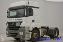 used Mercedes hazardous materials / ADR tractor unit