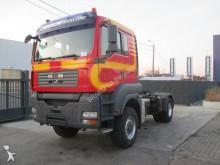 MAN TGA 18.430 BLS 4X4 tractor unit
