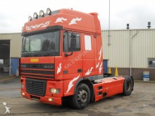 DAF XF 95 430 Euro 2 Manual Hydraullic Inst. SpaceCa tractor unit