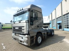 Iveco Eurotech 430 + Euro 2 tractor unit