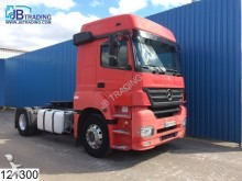 Mercedes Axor 1840 Manual, Retarder, Airco, PTO tractor unit