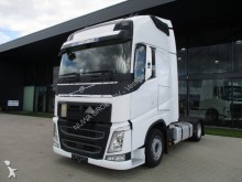 used Volvo exceptional transport tractor unit