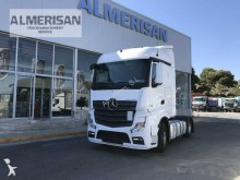 Mercedes Actros 1851 tractor unit