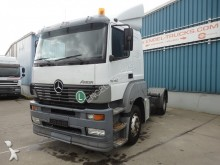 Mercedes Axor 1840LS SLEEPERCAB (MANUAL GEARBOX / RETARDE tractor unit
