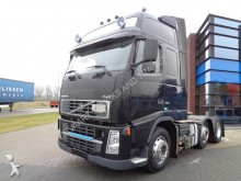Volvo FH12.420 Globetrotter XL / 6x2 / Manual tractor unit