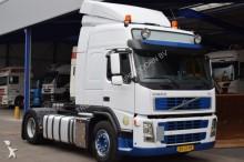 Volvo FM 13 - 420 / EEV Euro 5 / VEB+ / Globetrotter / tractor unit