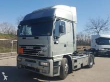 Iveco EUROSTAR 440E46TP ZF 16M, IMPIANTO IDRAULICO-ADR FL-AT-OX tractor unit