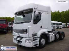 Renault Premium 460.26 6x2 Euro 5 + ADR/Hydraulics/Compr tractor unit
