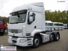 Renault Premium 460.26 6x2 Euro 5 / RIGHT-HAND DRIVE tractor unit